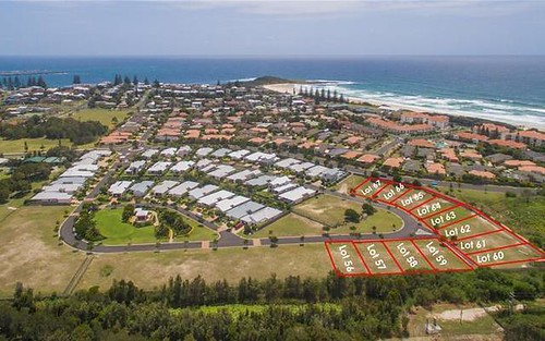 Lot 65 The Drive, Yamba NSW 2464
