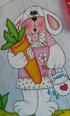 12814026_1387002491312236_2373212348144357731_n (jovanapinturas) Tags: pinturasjovana pinturas em tecido artesanato artes artes decorativas casa decorao tecidos toalhas decoradas fraldas panos decorados pintura pano