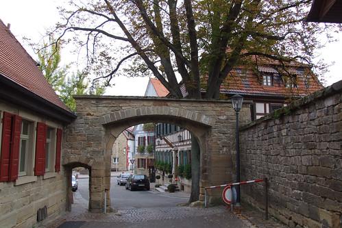Gate, 18.10.2011.