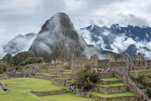 Peru - Machu Picchu - 09 10 2016