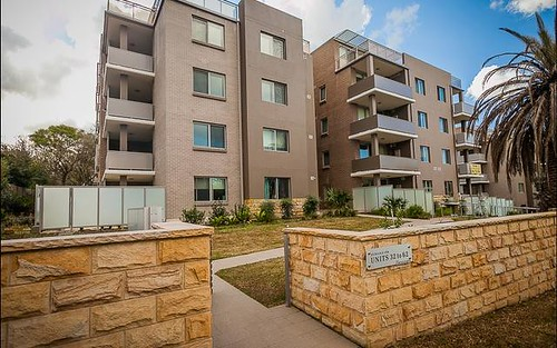 49/27-33 Boundary St, Roseville NSW 2069