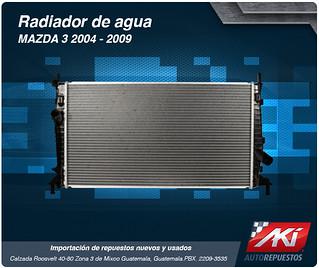 radiadorMazda2