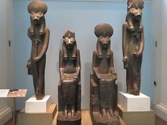 UK - London - West End - British Museum - Goddess Sekhmet (JulesFoto) Tags: uk england london westend britishmuseum ancientegypt sekhmet
