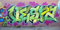 VESPA (Rodosaw) Tags: documentation of culture chicago graffiti photography street art subculture lurrkgod h20 vespa mul