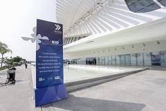 Casa Rio - Conferência Business of Sports - 25-07-2016