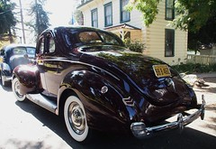 1940 Ford Deluxe Coupe '98 B 462' 2 (Jack Snell - Thanks for over 24 Million Views) Tags: 1940 ford deluxe coupe 98 b 462