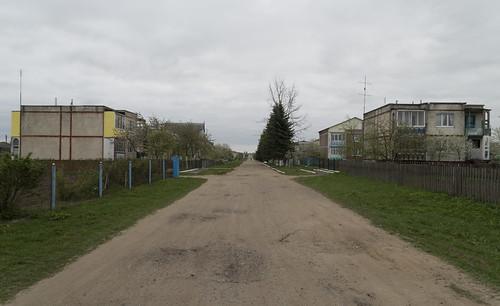 Lenina Street, 02.05.2014.