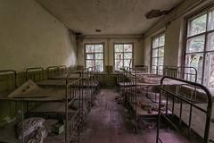 Kopatchi Kindergarten (letchbo) Tags: ukraine history abandonedschool abandoned derelict urbanexploring nikon urbandecay chernobyl urbex derp