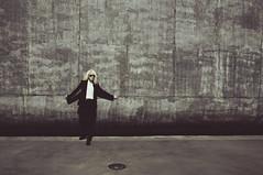 M13 - Hania [Kraków] - lipiec 2015_16 (slawinskphoto.pl) Tags: blackandwhite bw girl concrete model raw moda formal blonde kraków fahsion slawinski marekslawinski slawinskiphotocom slawinskiphoto