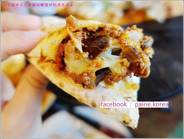 首爾北村鐵匠烤窯Pizza (62).JPG