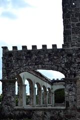 Coral Castle House. (mgaoptic) Tags: old house castle abandoned coral casa ruins florida vieja ruinas homestead casas destroyed floridas abandonado redland