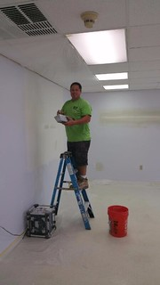 Paul - drywall