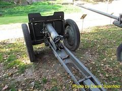 "76.2mm Regimental Howitzer Model 1927-39 24 • <a style=""font-size:0.8em;"" href=""http://www.flickr.com/photos/81723459@N04/21049474349/"" target=""_blank"">View on Flickr</a>"