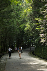 Nikko National Park | Nikko (Gilead Photography) Tags: park bridge summer nature japan shrine national greenery nikko nikkonationalpark gileadphotography