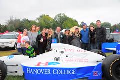 DSC_0489 (hanovercollege) Tags: football homecoming lambert alumni inauguration 2015 hanoverwebsite