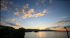 morning glory (spicros78) Tags: morning blue sea sunrise walking shot athens explore voula piraeus glyfada canon17404l canon5dclassic