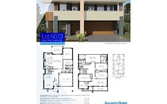 Lot 6073 Spitzer Street, Gregory Hills NSW