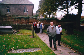 Sep 2004 Harthill All Hallows 01