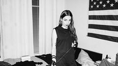 Apartment (whitneydinneweth) Tags: portrait white black dark bay san francisco area and cloak dagger skingraft