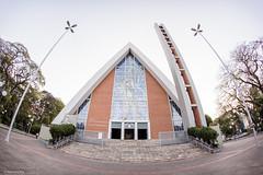 Catedral de Londrina (Explore) (Vinicius_Ldna) Tags: brazil church arquitetura architecture canon catedral fisheye explore igreja 8mm londrina samyang explored 10234 rokinon 0234 exploreoct52015110