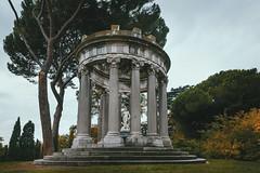 Parque_El_Capricho_024_20151018 (Laura Racero) Tags: madrid park autumn garden openair jardn airelibre parquedelcapricho nikond810 caprichopark