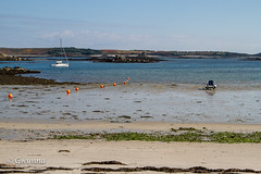 Low tide, Tresco (gwynna) Tags: lowtide scillies scillyisles