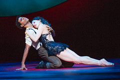 Your Reaction: <em>Carmen</em>, <em>Tchaikovsky Pas de deux</em>, <em>Afternoon of a Faun</em> and <em>Viscera</em> live in cinemas