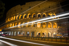 Coliseo (chicote90) Tags: roma night noche nikon europa italia circo romano coliseo nocturna coliseum itali exposicion gladiador d5200