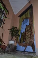Valloria (035) (Pier Romano) Tags: doors painted liguria porte imperia artisti dipinte valloria dolcedo