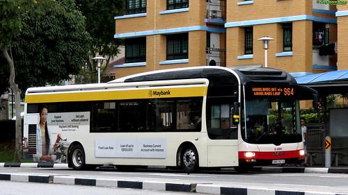 SMB1357A on 964