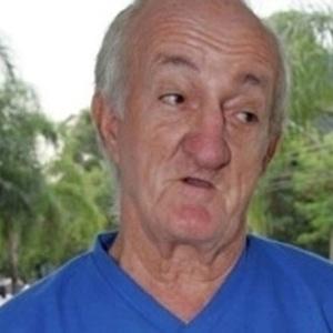 Ex-assistente de palco Russo é internado no CTI após sofrer novo AVC