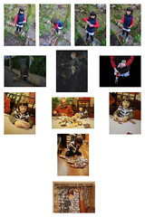 Treasure-Seeking / Neighbour`s Dog, Flowers / the last missing collectible card / old buttons / loom - Schatzsuche (Amethyst, Souvenir Maissau) / Nachbars Hund / Blumen fr die Mutti / letzte fehlende Sammelkarte / alte Knpfe / Webstuhl (hedbavny) Tags: vienna wien orange dog white flower tower kitchen face stone writing garden austria mirror sterreich gesicht hand map background spiegel linie diary text tapis collection hund envelope amethyst kche weaver titan blume neighbour turm schrift stein schatten blanc garten weave tagebuch tr bau bunt weber raster tapestry teppich lotti nachbar hintergrund graben analogie tapisserie sammlung nachbarschaft handschrift weis schatzsuche weben schatzkarte kuvert hlle blumenstraus lottchen maissau baumaterial stifter bildwirkerei teppichweber hedbavny ingridhedbavny unterlegung zeitlichabfolge