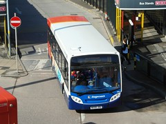 36113 MX59JDU Stockport Bus Stn on 11 (1280x960) (dearingbuspix) Tags: stagecoach 36113 stagecoachmanchester mx59jdu