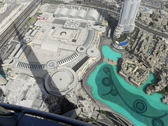 burj khalifa shadow DSCN0267 (M0JRA) Tags: people buildings flying dubai aircraft emirates khalifa views airbus a380 roads airports sites burj