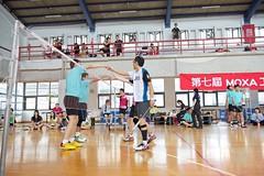 7thMoxaBadmintonIndustrialCup156 (Josh Pao) Tags: badminton    moxa     axiomtek