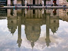 Baroque Reflections (Nomadic Vision Photography) Tags: vienna reflection austria historical classical baroque iconic karlskirche jonreid nomadicvision