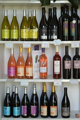 gamme vin locaux
