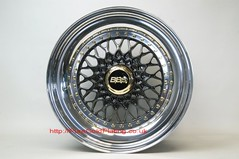 BBS Wheel A (PureGoldPlating) Tags: goldplated bbs customcar goldplating customwheels alloywheels