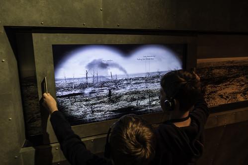 Spirit of Anzac Centenary Experience #12