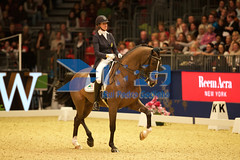 HB110425 (RPG PHOTOGRAPHY) Tags: world london cup olympia dressage 2015 tiamo jorinde verwimp