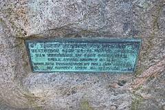 IMG_2594 A (mhellekjaer) Tags: monument michigan kalamazoo bronsonpark historicdistrict spanishamericanwar 269 nationalregisterofhistoricplaces ussmaine nrhp