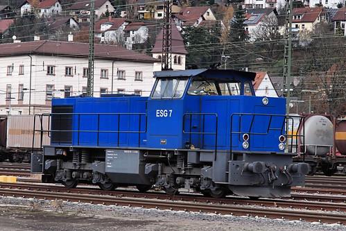 D ESG 7 Gemünden am Main 12-11-2015