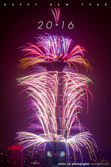 Happy New Year 2016!!! (olvwu | 莫方) Tags: fireworks taiwan newyear taipei taipei101 台北 explode newyeareve firecracker 煙火 台北市 2016 台北101 jungpangwu oliverwu oliverjpwu 跨年煙火 台北101大樓 olvwu taipei101tower taipei101skyscraper 台北101跨年煙火 jungpang 2016台北101跨年煙火 2016跨年煙火