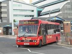 1162 TM52BUS Harmer Lane, Sheffield (1280x960) (dearingbuspix) Tags: 1162 tmtravel wellglade tm52bus