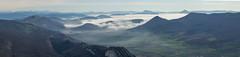 Sierra de Aralar pano 4