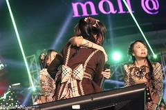 Ghaida Farisya & Natalia (KamenRiderBebek) Tags: new light music festival japan canon mall indonesia photography dance concert anniversary live stage year performance 4th event jakarta idol singer handshake countdown alam 2016 2015 sutera akb48 farisya ghaida jkt48