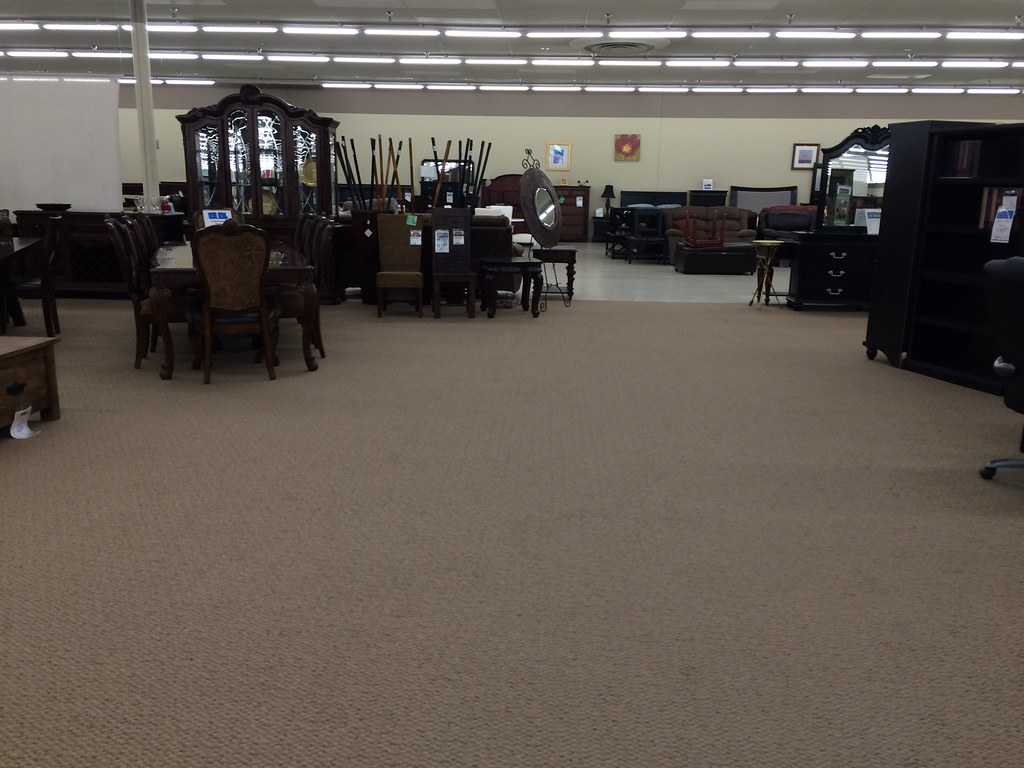 Kmartu0027s Fine Furniture (luevanojavier23) Tags: County Retail Shopping Us Ar  Sebastian Fort Furniture