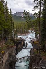 Sunwapta Falls (robertopastor) Tags: amrica canada canadianrockiesmountain canad fuji montaasrocosas robertopastor sunwaptafalls viaje xt2 xf1024mmf4