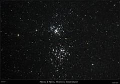 NGC869 & NGC884 The Perseus Double Cluster (Ralph Smyth) Tags: ngc869 ngc884 perseus astrometrydotnet:id=nova1767240 astrometrydotnet:status=solved