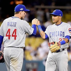 #Repost @schoolyardtavern ・・・ About last night..🙌⚾️🐻 Game #5 starts at 7:08 pm tonight! Watch the @cubs vs. @dodgers #NLCS continue tonight at #SchoolyardTavern ! . . #4cbars #LetsGo #FlytheW #GoCubsGo #chicagobars #chicagofoodsc (southportcorridorchicago) Tags: instagramapp square squareformat iphoneography uploaded:by=instagram cubs southportcorridor lakeview chicagocubs worldseries chicago wrigleyville southport wrigley wrigleyfield fall